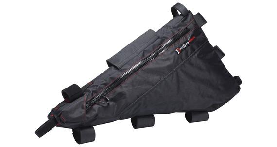 Revelate Designs Ranger pyörälaukku M , musta